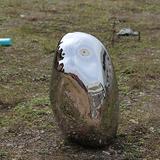 金属景观石3 -ST-003