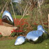 金属景观石27 -ST-027