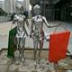 不锈钢雕塑-