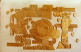铸铜雕塑铸造的过程,该如何维护铸铜雕塑?