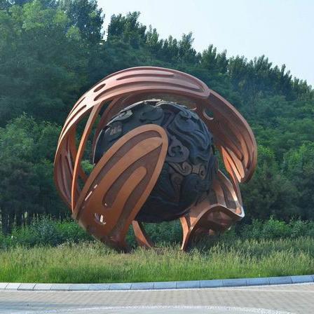 铸铜雕塑的历史与铸造方法