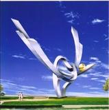 不锈钢雕塑制作工艺流程和保养