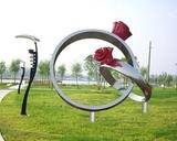 鑄銅雕塑的工藝流程和保養方法