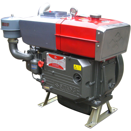 S1110柴油机-