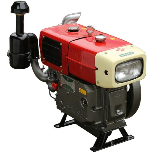 S195G出口柴油机-