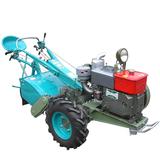 GN121手扶拖拉机