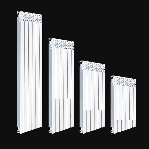 纯铝散热器 FBA-800/1200/1600/1800