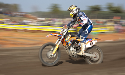 Motocross whole Champion...    on: Foreign experts participating boo