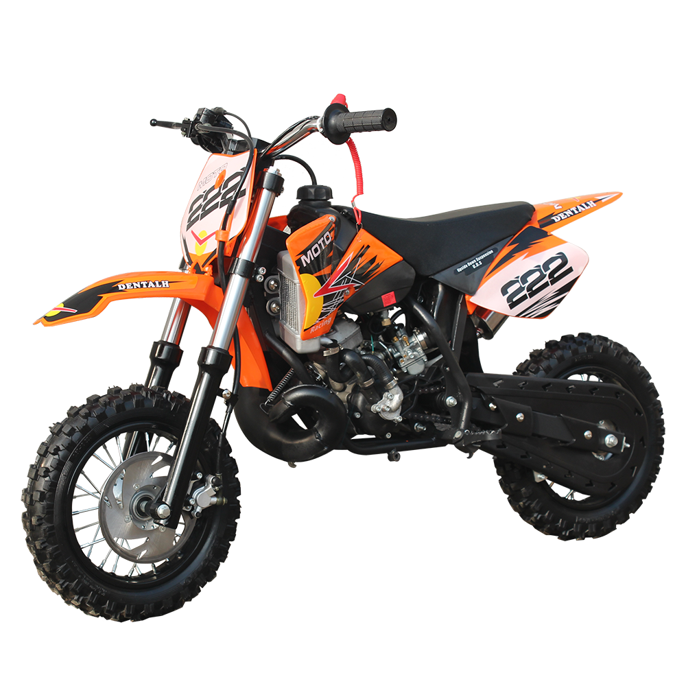SN-GS395-W 50cc old water cooled dirt bike SN-GS395-W