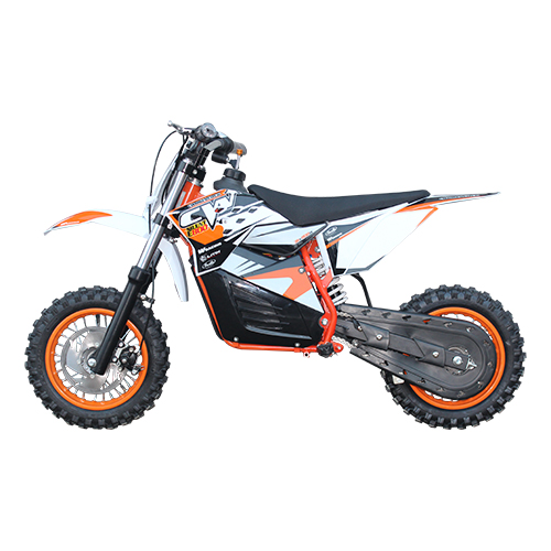 Brush 2 wheels electric dirt bike SN-E-BIKE-01