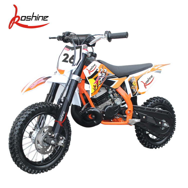 9hp 12/10 DIRT BIKE SN-GS396-M(High configuration)