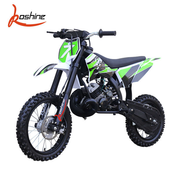 14/12 high configuration dirt bike SN-GS396-H