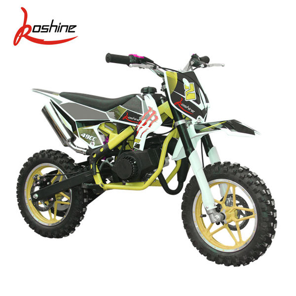 New 49cc pull start dirt bike SN-GS383 NEW