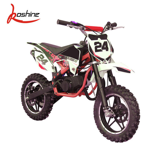 49cc easy pull start dirt bike SN-GS383