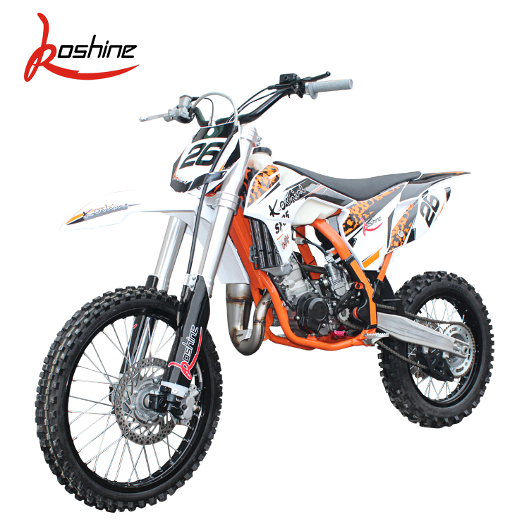 85cc water cooled big power racing motocross XN85