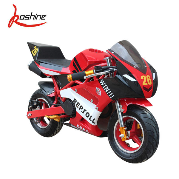 49cc gas powered pocket bike SN-GS320