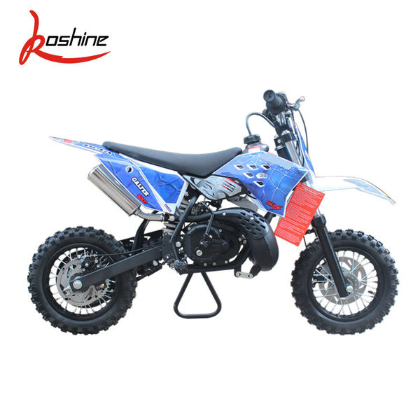 3.5hp dirt bike SN-GS396-S
