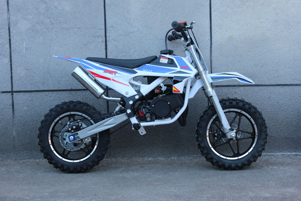 49CC MINICROSS KIDS DIRT BIKE  XN49