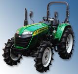 平板侧置式轮式拖拉机-SF554