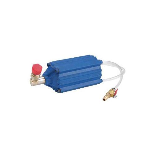 Pneumatic jack booster QD008