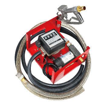 AC220V Diesel Oil Pump SL011C