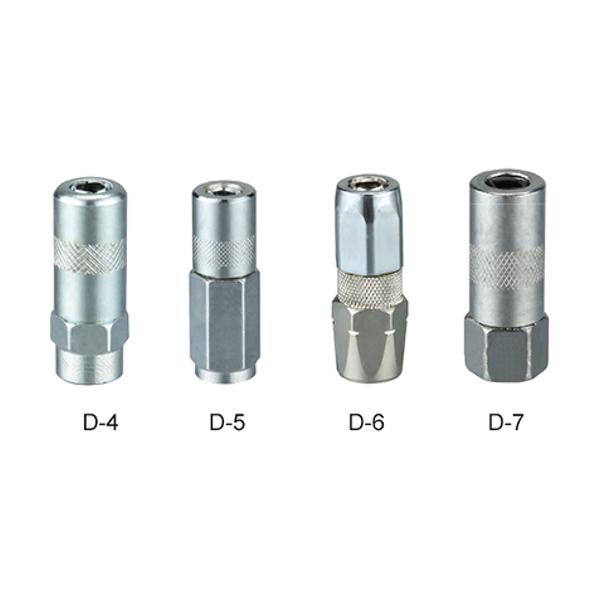 Accessories D-4,D-5,D-6,D-7