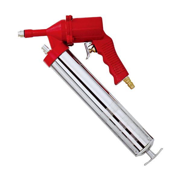 Pneumatic grease gun KLR-7001