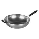 铁质炒锅 -SNT1C-32-10
