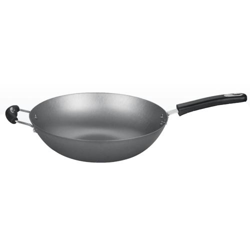 铁质炒锅-SNT1C-32-04