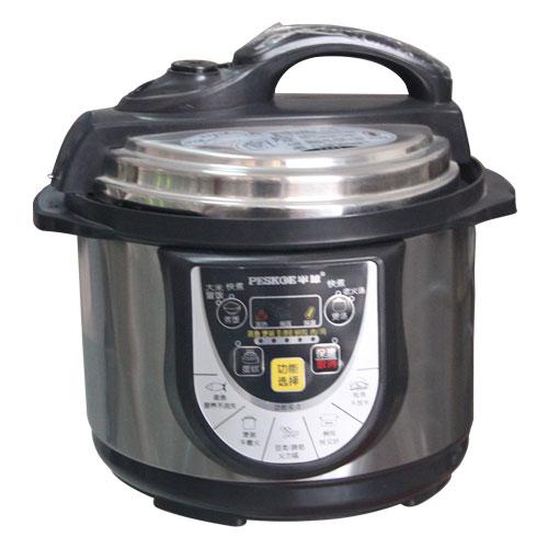数码电压力锅-1
