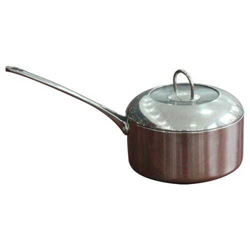 不锈钢奶锅-1