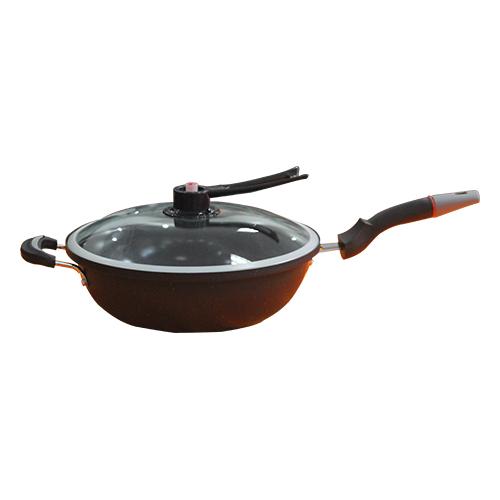 麦饭石营养真空锅-1