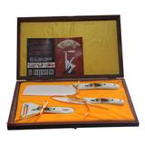 骨瓷刀 -1
