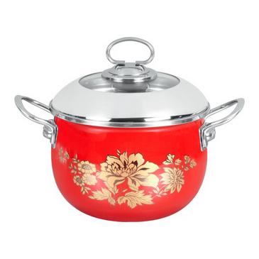 汤锅奶锅-
