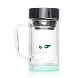 玻璃  办公杯 -SS-036  350ml