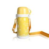 娃娃壶  儿童保温杯 -SS-021   350ml