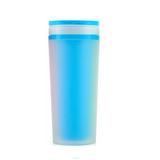 双层 塑料杯 -SS-926  300ml