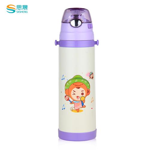 儿童保温杯-SS-056  500ml