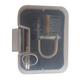 透明小挂锁-