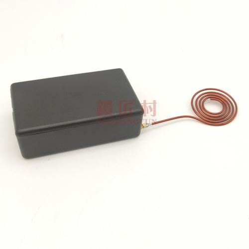 指纹锁专用检测工具小黑盒-