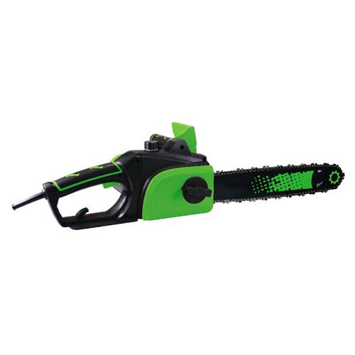 电链锯-8012绿