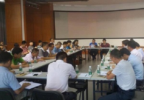 三亞互聯網產業發展座談會在三亞云港舉行