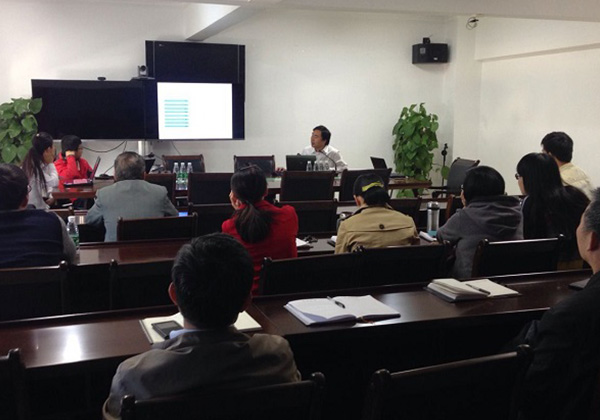 三亞市政務辦公云平臺在科工信局試點上線