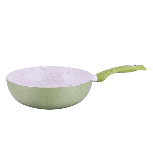拉伸系列-中国炒锅