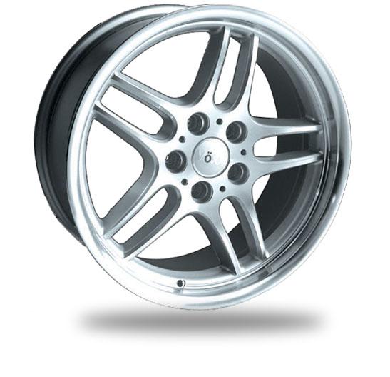 泰龙铝轮 067