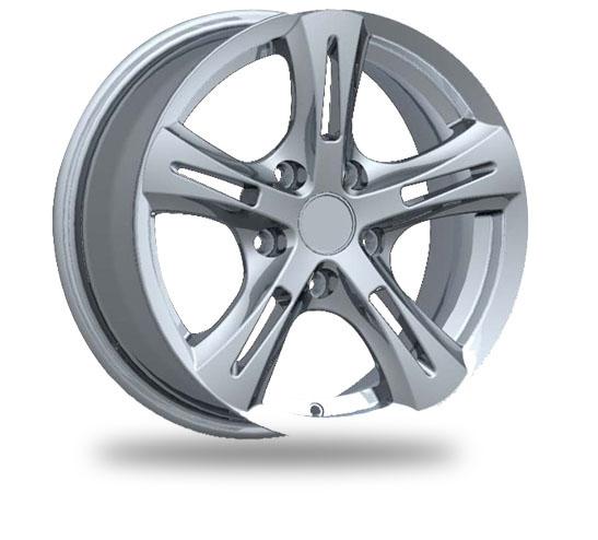 泰龙铝轮 751