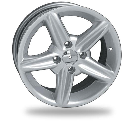 泰龙铝轮 861