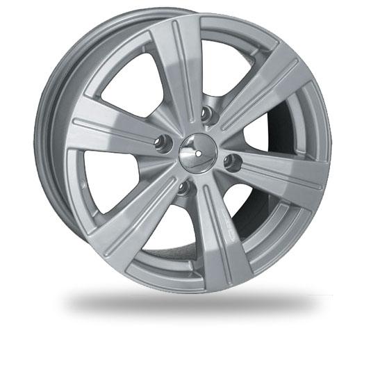 泰龙铝轮 844