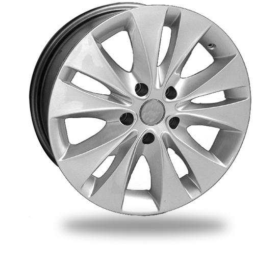 泰龙铝轮 860