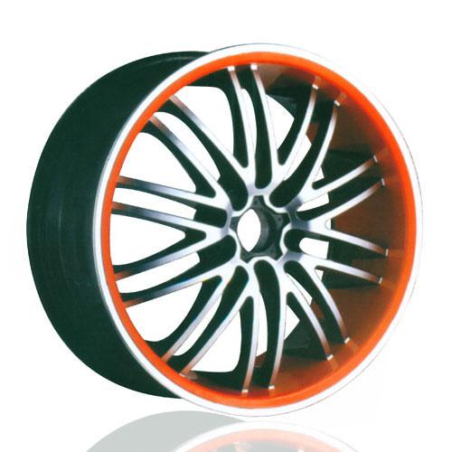 轮毂产品006